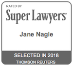 Jane E. Nagle - SuperLawyers